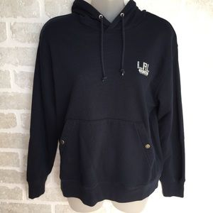 Ralph Lauren women's small hoodie